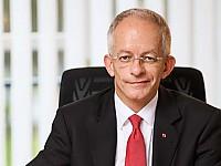 Dr. Jörg Mielke,  Chef der Staatskanzlei Niedersachsen