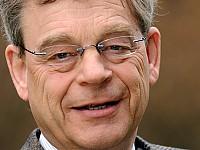 Eberhard Flammer, Präsident der IHK Arbeitsgemeinschaft Hessen