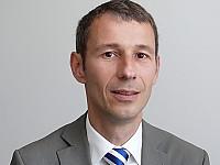 Tobias Wangermann, Leiter Team Digitalisierung in der Hauptabteilung Politik und Beratung der Konrad-Adenauer-Stiftung e.V.