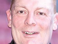 Jörg Sitte, Vizepräsident beim Halleschen Fußballclub