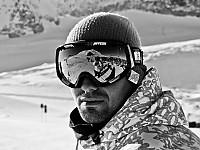 Christian Thiel, Event Manager beim Snowboard Verband Deutschland