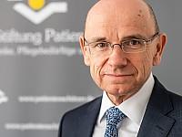 Eugen Brysch - Vorstand Deutsche Stiftung Patientenschutz