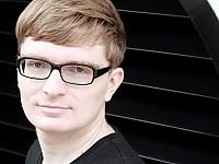 Christian Bollert, Geschäftsführer detektor.fm