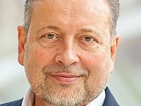 Prof. Knut Ringat, Sprecher der Geschäftsführung des Rhein-Main-Verkehrsverbundes