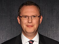 Ole Thorben Buschhüter, Mitglied der Hamburgischen Bürgerschaft (SPD-Fraktion) und Vorsitzender des Verkehrsausschusses