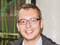 Dr. Jan Krone, Institut für Medienwirtschaft FH St.Pölten/Österreich