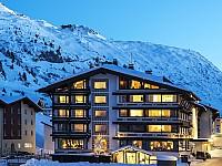 Das Winterhotel Thurnher's Alpenhof empfängt am 14.12. wieder seine Gäste
