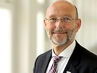 Andreas Gegenfurtner - Präsident der Bundesanstalt für den Digitalfunk der Behörden und Organisationen mit Sicherheitsaufgaben