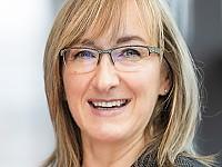 Ute Otterbein, Unternehmenskommunikation DFS Deutsche Flugsicherung GmbH