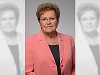 Monika Bachmann - Ministerin Soziales, Gesundheit, Frauen und Familie im Saarland