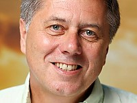 Burkhard Reuss, Direktor Kommunikation und Public Affairs