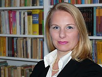Constance Landsberg, CEO Skoobe GmbH