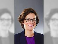 Esin Taskan, BG RCI, Leiterin Präventionsabteilung Gesundheit-Medizin-Psychologie, Heidelberg