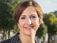 Bettina Fuchs, City-Managerin der City-Initiative Stuttgart e.V.