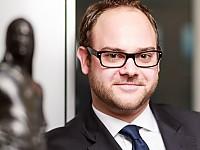 Marcel Lohbeck - Geschäftsführer, Verein für europäische Binnenschifffahrt und Wasserstraßen e.V. (VBW)