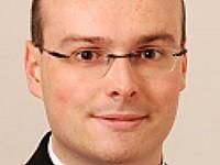 Florian Gaspar, Leiter der Entwicklung, TOPSIM