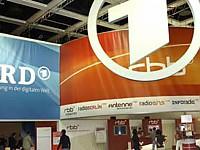 ARD-Stand auf der IFA 2007
