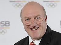 Ingo Weiss, Präsident Deutscher Basketball Bund e.V.