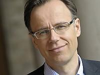 Prof. Carl Bergengruen, Geschäftsführer Medien- und Filmgesellschaft Baden-Württemberg