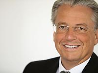 Prof. Dr. med. Jochen A. Werner, Ärztlicher Direktor und Vorstandsvorsitzender der Universitätsmedizin Essen