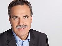 Wolfgang Wagner - Vorsitzender der ARD-Produktions- und Technik-Kommission, WDR-Direktor für Produktion und Technik