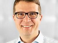 Robert Spanheimer, Bereichsleiter Energie beim Digitalverband Bitkom