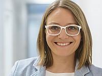Sandra Magens - Kanzlerin der Universität zu Lübeck