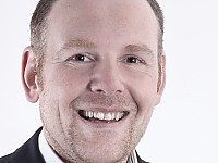 Frederik Maas - Marketingleiter TELESTAR