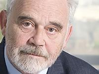 Dr. Willi Steul, Intendant des Deutschlandradio (DLR)