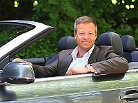 Dr. Michael Haberland, Präsident Mobil in Deutschland e.V.