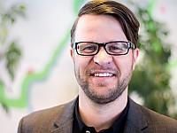 Jens Hilgenberg, Referent Verkehrspolitik BUND