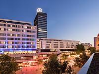 Hotel Palace Berlin in exklusiver Lage - Außergewöhnliches Hotel am Kurfürstendamm