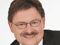 Gerhard Eck, Staatssekretär im Bayerischen Staatsministerium des Innern