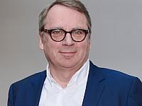 Udo Beckmann - Bundesvorsitzender des Verbandes Bildung und Erziehung (VBE)
