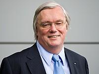 Prof. Dr. Aloys Krieg - Prorektor für Lehre an der RWTH Aachen