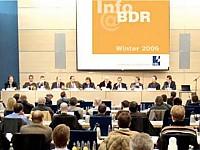 Sondertreffen zur DAB-Zukunft am 19.12.2006 in München