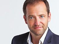 Martin Kogler, Sales Director DACH STRONG GmbH