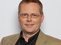 Martin Borowski, Geschäftsführender Vorstand Film und Medienverband NRW e.V.