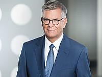 Dr. Thomas Bellut, Intendant ZDF