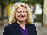 Anke Budde - Vorstandsmitglied und Geschäftsstellenleiterin Allianz der selbständiger Reiseunternehmen (asr)