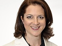 Corinna Drumm, Geschäftsführerin Verband Österreichischer Privatsender (VÖP)