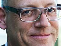 Prof. Dr. Oliver Bendel, Experte für Maschinenethik am Institut für Wirtschaftsinformatik der Hochschule für Wirtschaft FHNW
