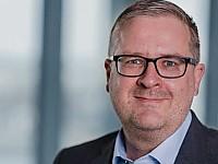 Markus Fritz, Vice President, Main Line Signalling Domain Germany, Thales Deutschland