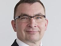 Peter Meier, Vorstand SHUK-Sparte, NÜRNBERGER Versicherung