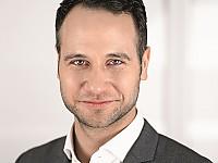 Timm Lutter, Bereichsleiter Consumer Electronics & Digital Media, Bitkom