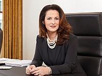 Michaela Kaniber - Bayerische Staatsministerin für Ernährung, Landwirtschaft und Forsten