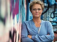 Susanne Lender-Cassens, Bürgermeisterin der Stadt Erlangen