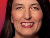 Kirsten Lühmann MdB, Sprecherin der AG Verkehr und digitale Infrastruktur der SPD-Bundestagsfraktion