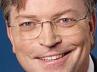 Michael Sagurna, Chef der Sächsischen Staatskanzlei
