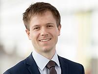 Dr. Sven Haase, Unternehmensentwicklung enviaM
